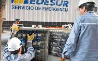 Cortes de luz: mesas tripartitas, mantenimiento preventivo y ¿quite de concesión?