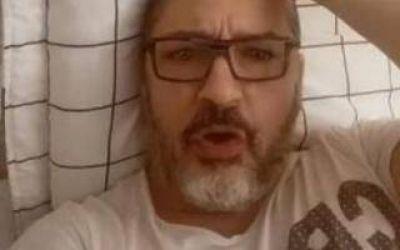 Se terminó el Tik tok: El Intendente de Merlo Gustavo Menéndez dio positivo de coronavirus