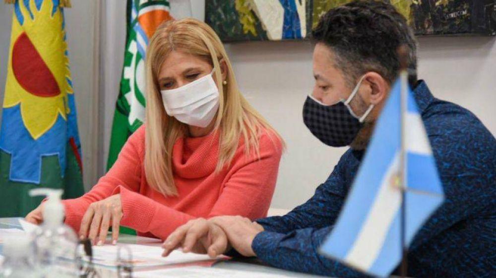 Gustavo Menéndez, segundo intendente del Conurbano infectado por coronavirus