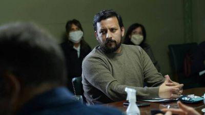 La Cámpora se queda con la estratégica comisión de Acuerdos del Senado bonaerense