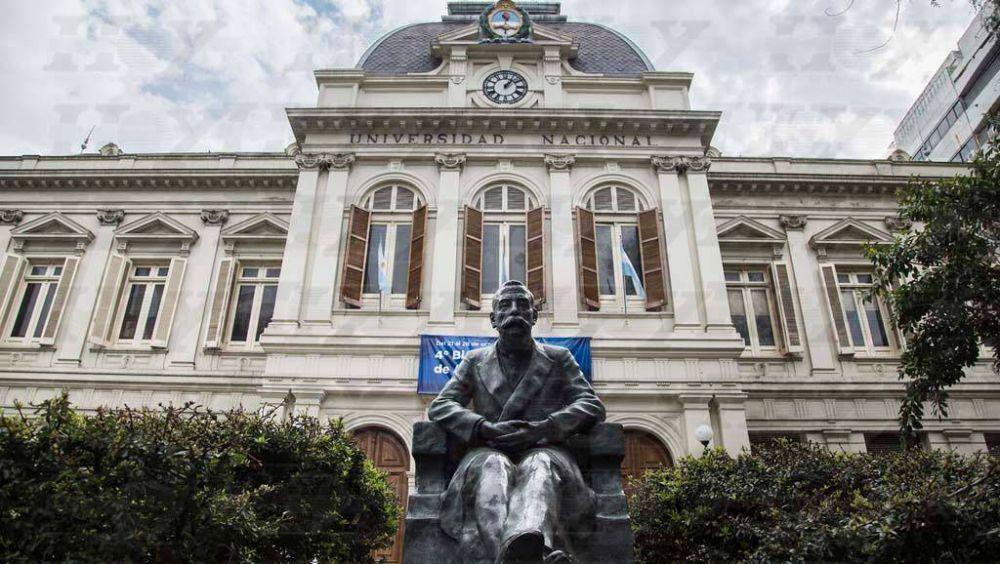 La UNLP, la mejor universidad de la Argentina