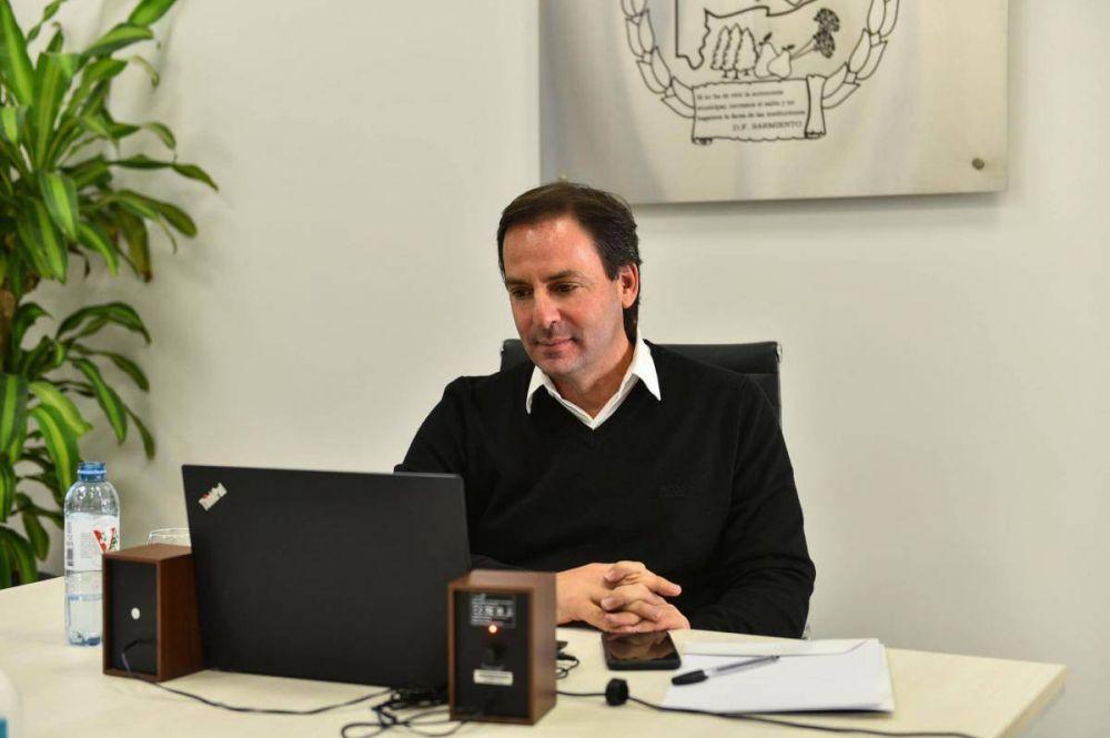 """Ariel Sujarchuk: """"Nosotros no seguimos a un CEO, el debate es una característica propia del peronismo"""""""