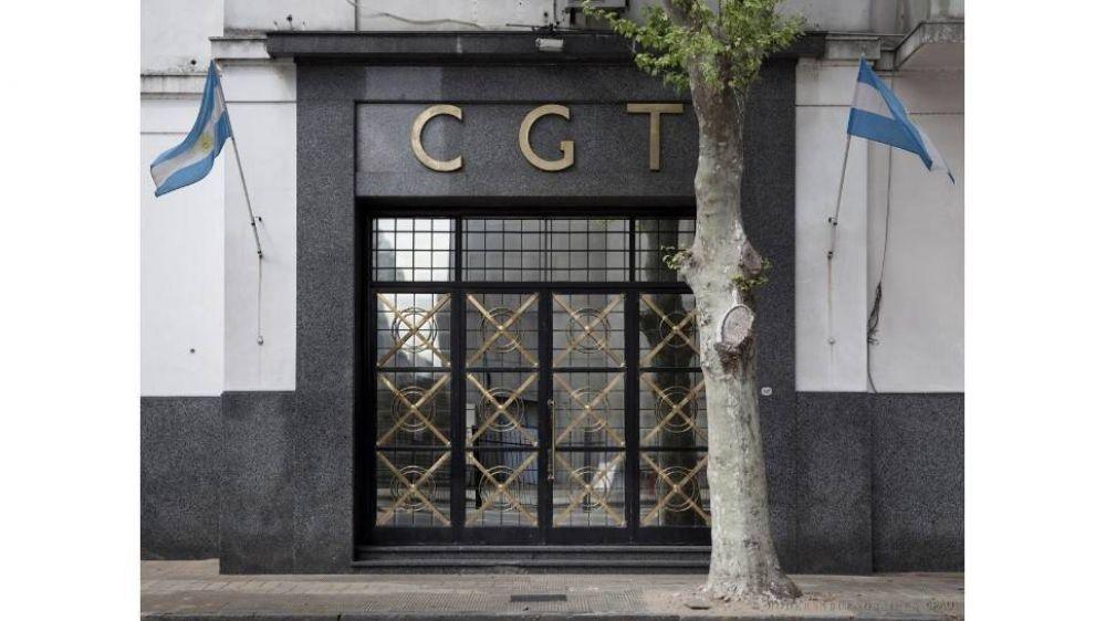 Ante la mención de la flexibilización laboral en la CGT reclama desactivar Gananacias