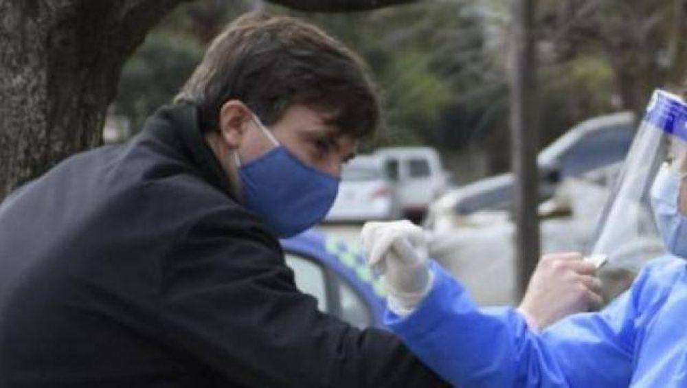 Morón eximirá del pago de tasa municipal a quienes donen plasma