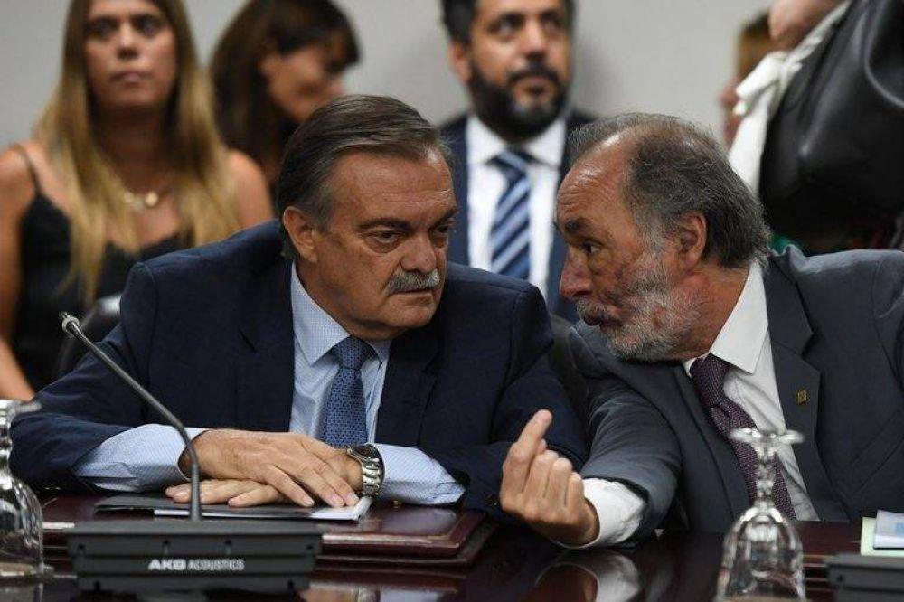 Las claves políticas y jurídicas que explican la ofensiva del Gobierno sobre los 10 jueces que trasladó Macri