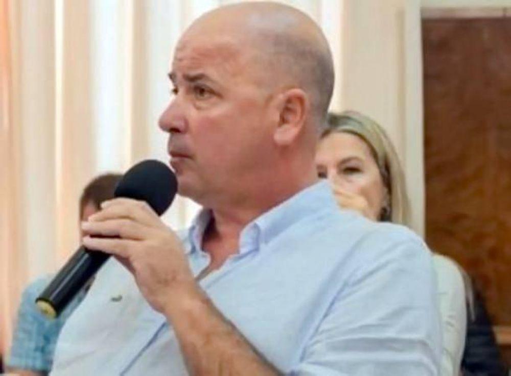 """Taccone: """"Si Montenegro y Raverta se pusieran de acuerdo no haría falta aumentar el boleto"""""""