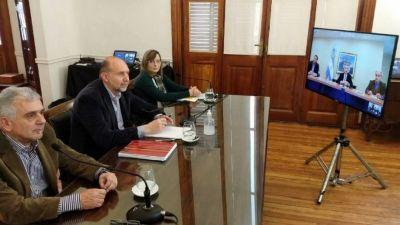 Perotti le exige a los dueños de Vicentín que entreguen las acciones y se aparten de la empresa