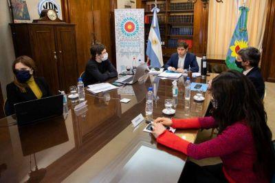 Provincia oficializó el ATP bonaerense, que destina 500 millones de pesos para sueldos