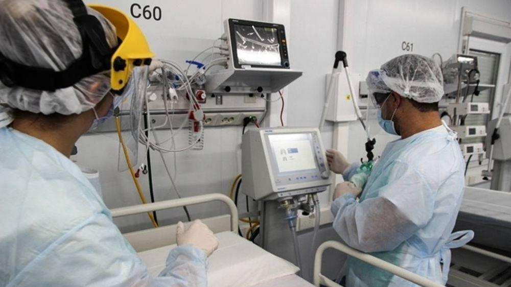 Coronavirus: suman 2.490 los fallecidos y 136.118 los contagiados en el país