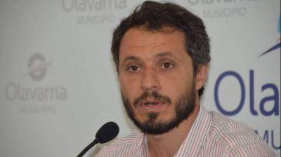 """Martín Endere: """"Para los comerciantes es una grata noticia poder abrir su local al público"""""""