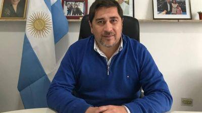 """Marcelo Leyria: """"Trabajamos sobre un PAMI que ve en sus afiliados a personas"""""""