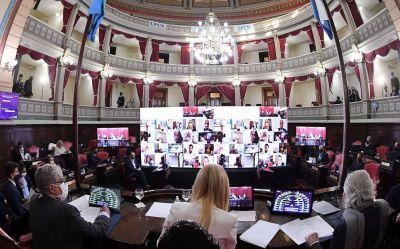La Cámpora ganó la pulseada y se quedó con una comisión estratégica para designar jueces