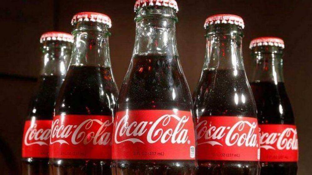 Coca-Cola, con señales de recuperación luego de trimestre desafiante por coronavirus