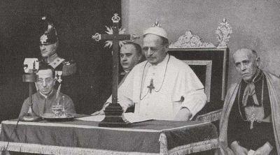 Hace 90 años el Papa Pío XI defendió la vida y el matrimonio y condenó el aborto