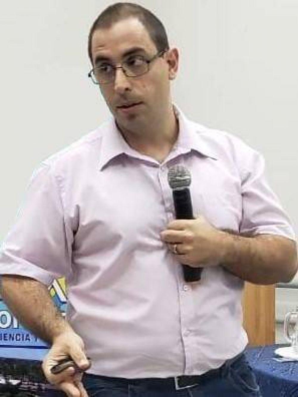Investigador del CONICET valoró la creación del Centro Ambiental