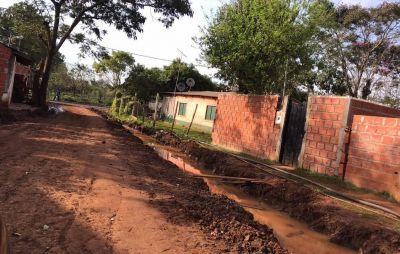 Destacan mejoras en el barrio Belén, pero la inseguridad no cesa