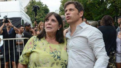 Teresa García sumó dos cuadros del macrismo al ministerio de Gobierno