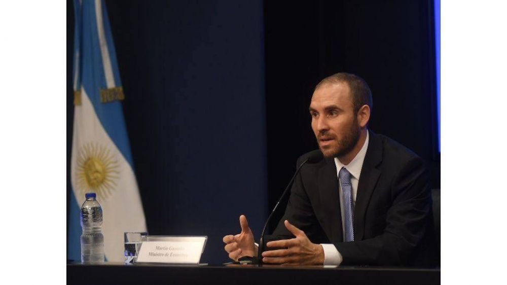 Con los canjes local y externo, el Gobierno busca una quita total de deuda de USD39.500 millones