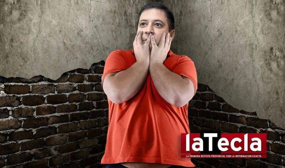 Revés para Mourelle: el gobierno avaló reclamo de empleada municipal que lo denunció por acoso sexual