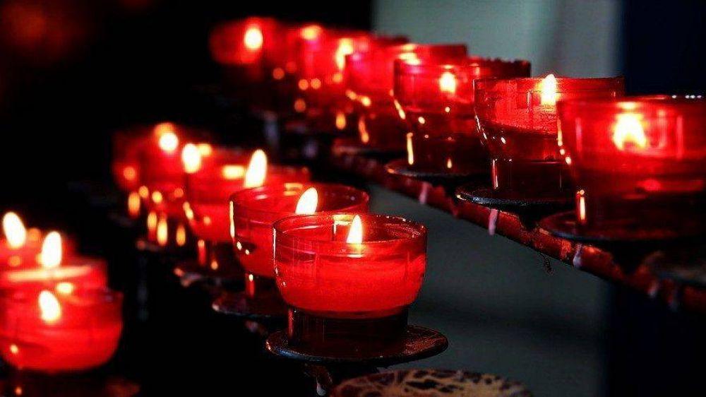 Oración virtual de religiosas para
