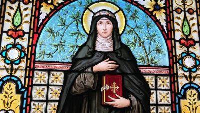 Santa Brígida, copatrona de Europa: Una santa para consagrados y laicos