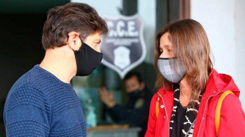 Enviarán efectivos de Fuerzas Federales a la provincia de Buenos Aires ante el crecimiento de la inseguridad