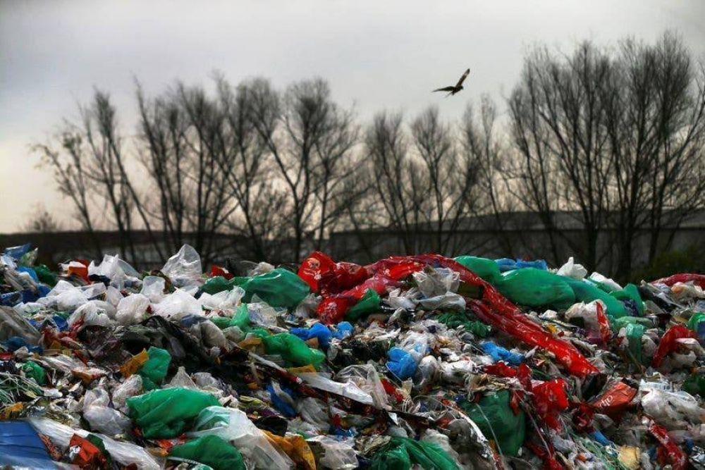 Basta de reciclar: la nueva cruzada ambientalista