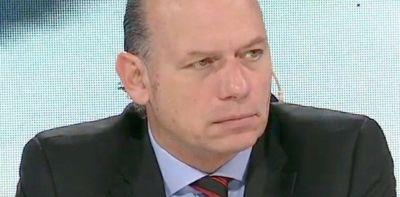 Suenan nombres para el lugar de Sergio Berni, pero por ahora Cristina Kirchner y Axel Kicillof lo sostienen