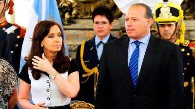 El Gobierno cierra filas detrás de Sabina Frederic, esquiva a Sergio Berni y avanza con el plan para reforzar la seguridad en el conurbano bonaerense