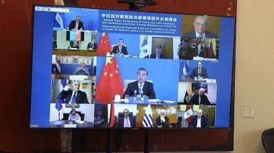 Argentina accederá a un fondo chino de u$s 1000 millones para tener la vacuna del Covid