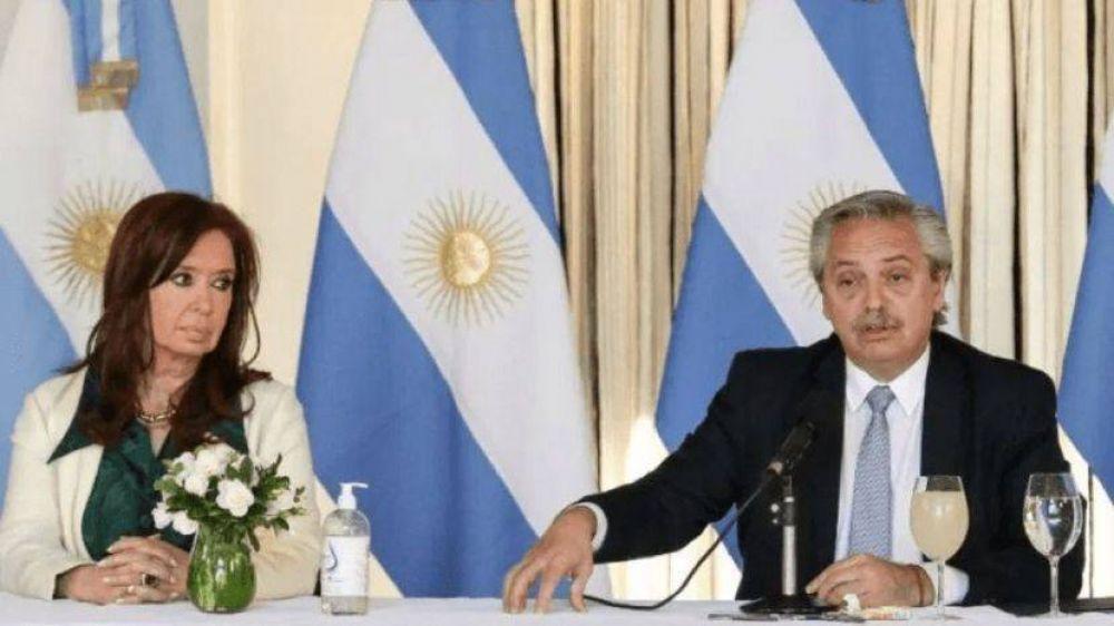 Tres razones para entender la reforma judicial que promueven Alberto Fernández y Cristina Kirchner