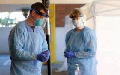 Coronavirus: 175 nuevos casos en Florencio Varela, que quedó al límite de lo barrera de los 3000 contagios