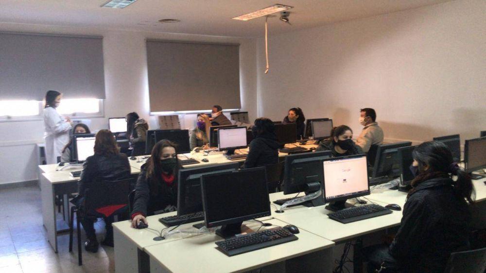 En la UNAJ, comenzaron las tareas de detección y seguimiento de casos de COVID-19