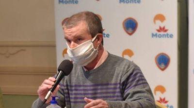 """José Castro: """"la idea es poder continuar con este programa de ayuda económica tras la pandemia"""""""