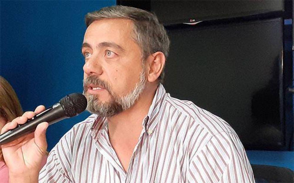 """""""Nos preocupa la liberación de presos, provoca un aumento del delito"""""""