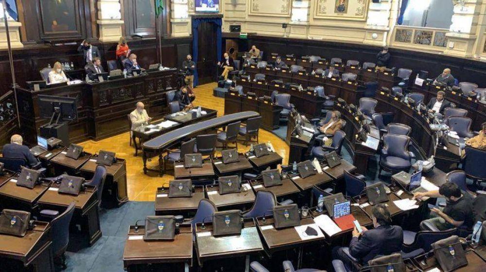 La Cámara de Diputados convirtió en Ley la Emergencia Pyme por 180 días