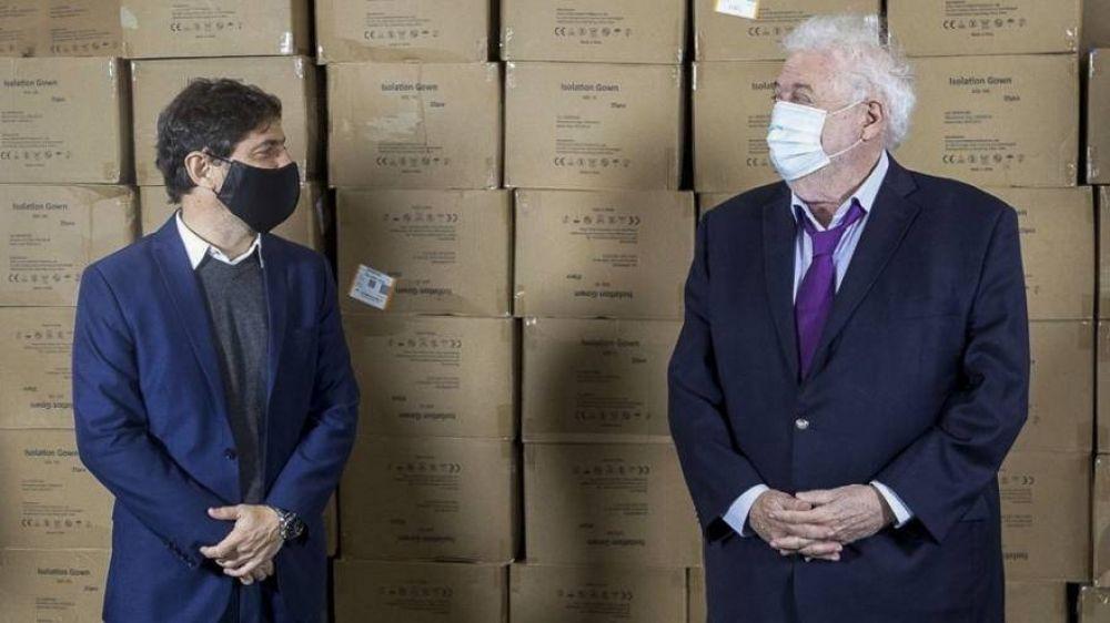 Subsidiar a los enfermos de COVID-19, el increíble recurso del sanitarismo K