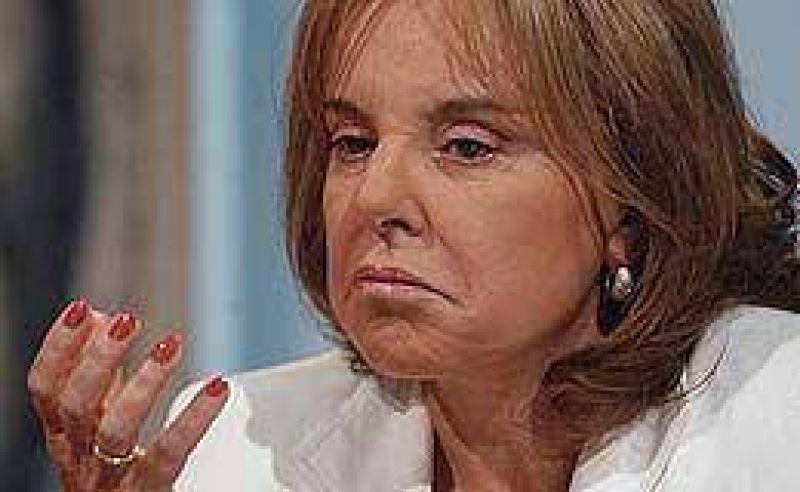 """Chiche consideró """"nociva"""" la conducción de Kirchner en el PJ"""
