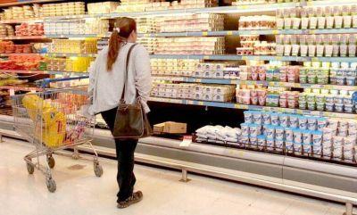 Anticipal que habrá aumentos en bebidas y lácteos