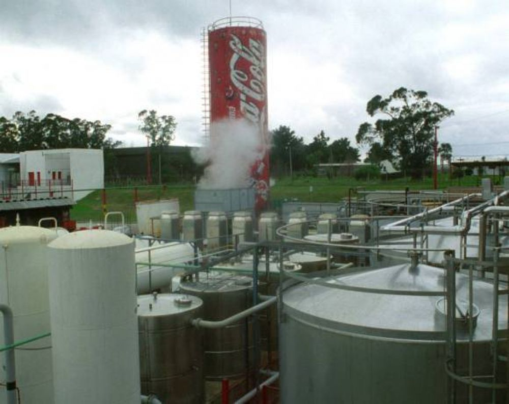 ¿Qué pasó con las ventas de Coca-Cola en Uruguay en plena pandemia?