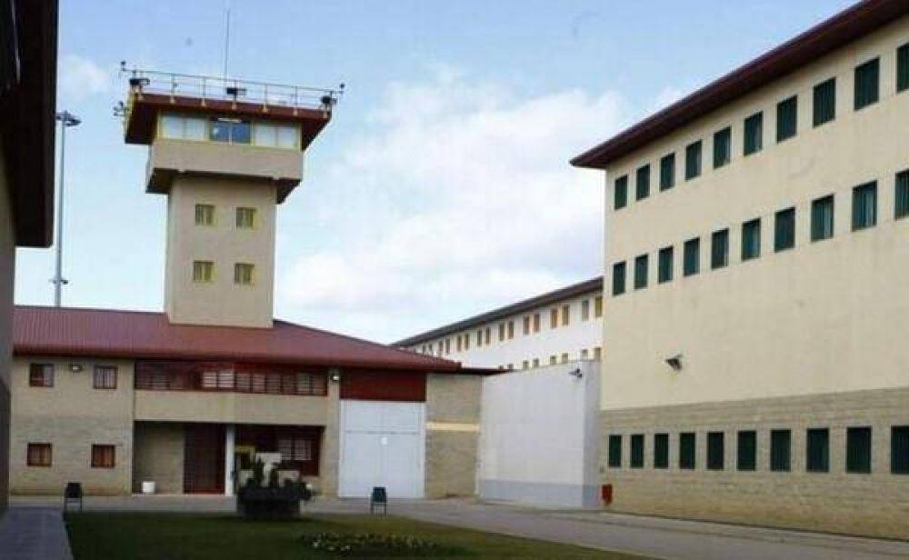 En la cárcel, antes y después de la Covid-19