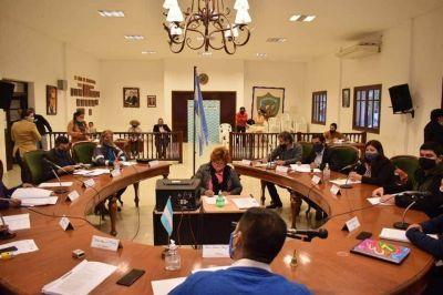 Concejales de Orán declararon a la ciudad pro vida y pro familia