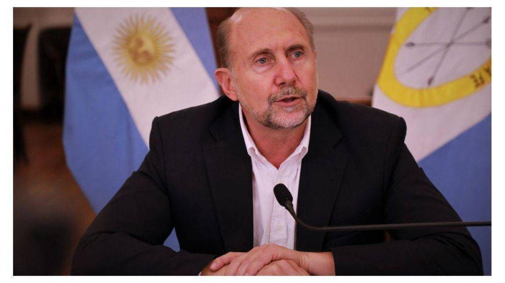 Vicentin: Avanza la estatización a través del plan Perotti