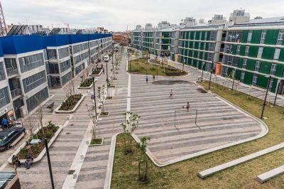 Villa 31: el gobierno porteño avanza con su proyecto inmobiliario, dejando a los vecinos fuera de la discusión