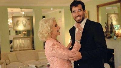 Intiman a Mirtha Legrand y a la productora de su nieto a pagar $ 5,3 millones por evasión de aportes