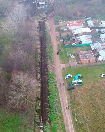 Máxima tensión en el conurbano bonaerense: crece la preocupación por las tomas de predios, viviendas y terrenos