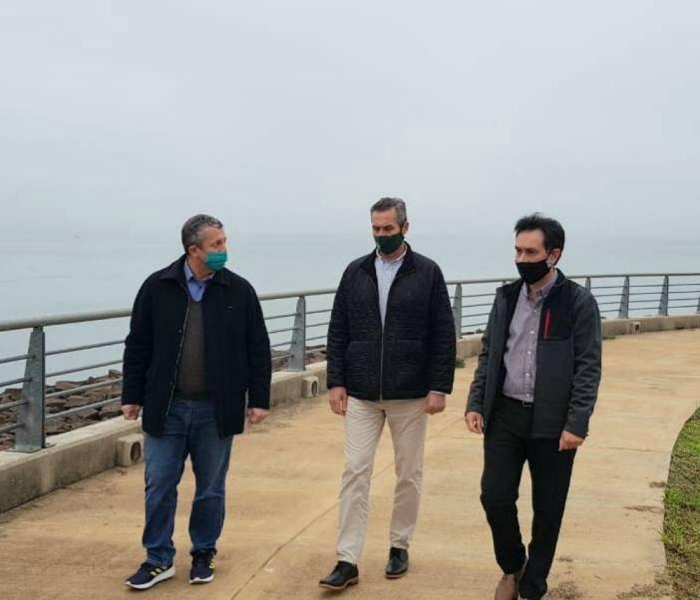 Buscan enriquecer el proyecto de Ley del Sistema de Gestión Integrada de Cuencas Hidrográficas