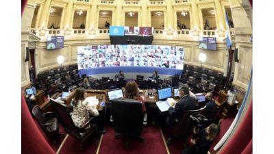 El Gobierno presentó una ambiciosa ampliación de presupuesto