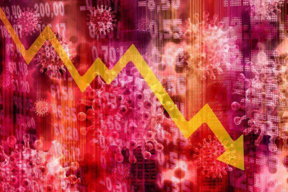 Las claves que evitaron el estallido social, pese a una caída económica peor que en 2001