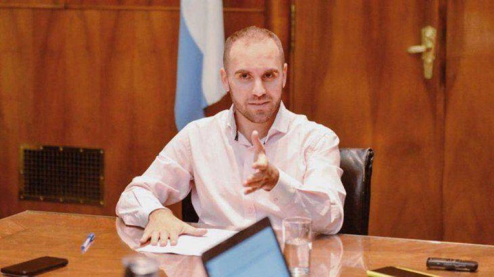 Deuda: Gobierno ratifica la última oferta a bonistas pero se compromete a mejorar términos legales